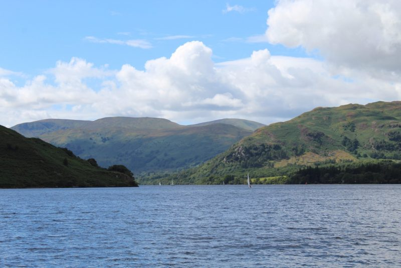 Cumbria lodges with hot tubs lake district