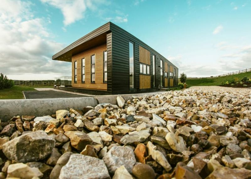 lodges with hot tubs nottingham