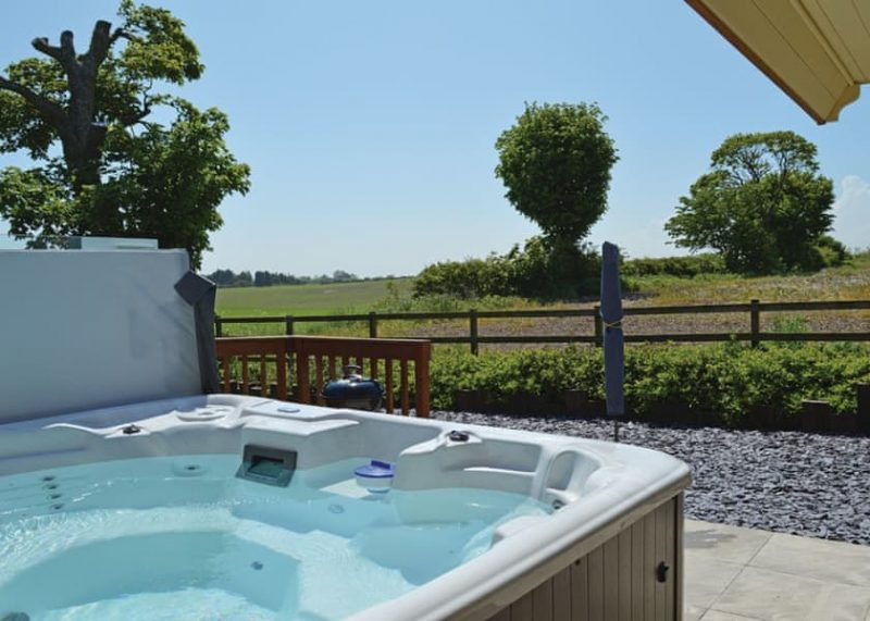 Best Lodges with Hot Tubs Durham