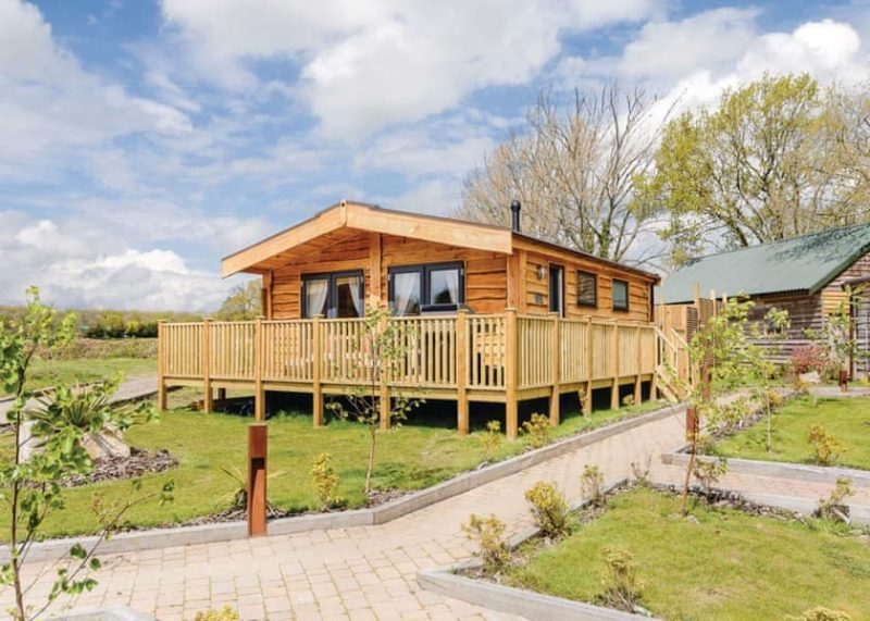 Best Lodges with Hot Tubs Hampshire
