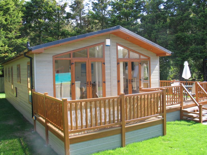 Lodges with Hot Tubs Sussex