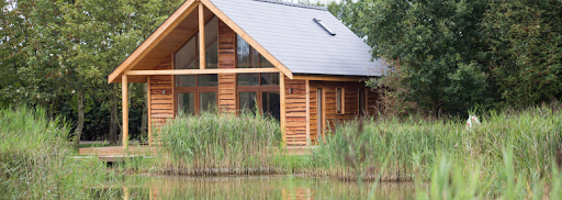 lodges with hot tubs lincoln